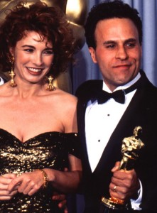 Doug Drexler wins Academy Award for Best Makeup