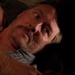 "Anthony De Longis as ""Sheriff Eli Graves."""