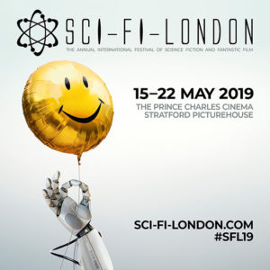 See 'Hashtag' at SCI-FI-LONDON Film Festival