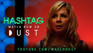 'Hashtag' Hits 500,000 Total Views